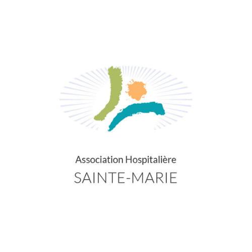 association hospitaliere sainte marie