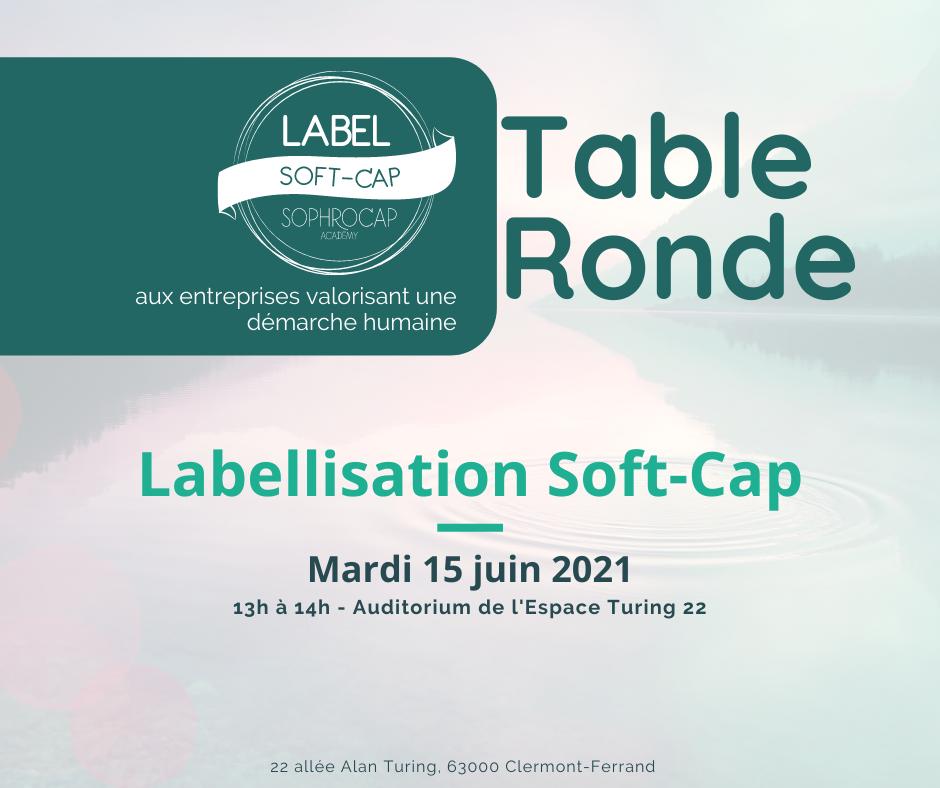 Publication Labellisation Soft Cap 1